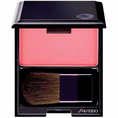 Shiseido Luminizing Satin Face Color - Blush em Pó Rd401 Red