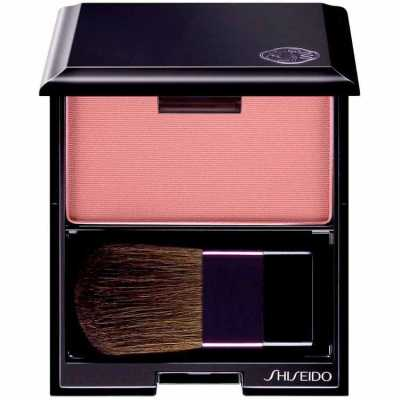 Shiseido Luminizing Satin Face Color - Blush em Pó Rs302 Deep Pink