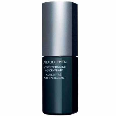 Shiseido Men Active Energizing Concentrate - Tratamento Anti-Idade