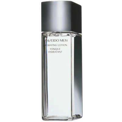 Shiseido Men Hydrating Lotion - Loção Hidratante 150ml