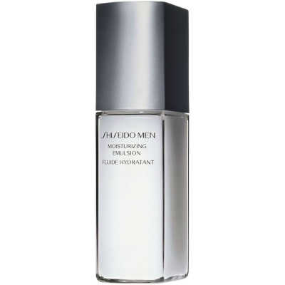 Shiseido Men Moisturizing Emulsion - Emulsão Hidratante 100ml