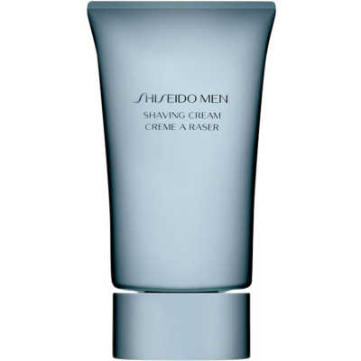 Shiseido Men Shaving Cream - Creme de Barbear 100ml