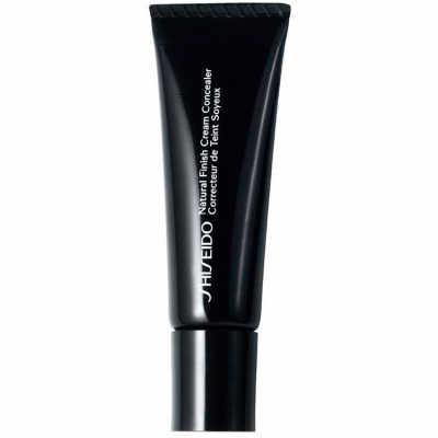 Shiseido Natural Finish Cream Concealer 3B Medium Beige - Corretivo 10g