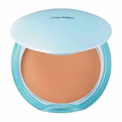 Shiseido Pureness Matifying Compact Oil Free - Pó Compacto Antioleosidade Refil 50 Medium Beige