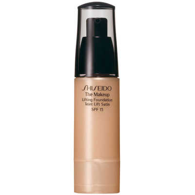 Shiseido Radiant Lifting Foundation B40 Base Radiante Com Efeito Lifting 30ml
