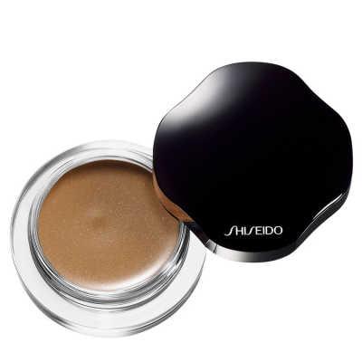 Shiseido Shimmering Cream Eye Color BR329 Ochre - Sombra Cremosa 6g