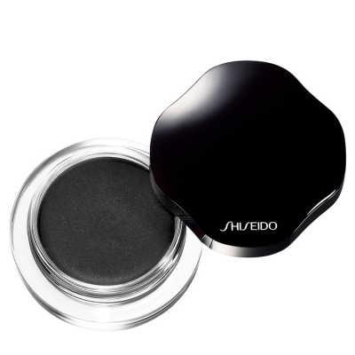 Shiseido Shimmering Cream Eye Color - Sombra Bk912 Silver