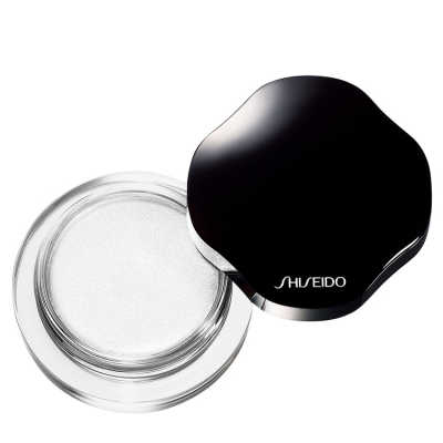 Shiseido Shimmering Cream Eye Color - Sombra Wt901 White