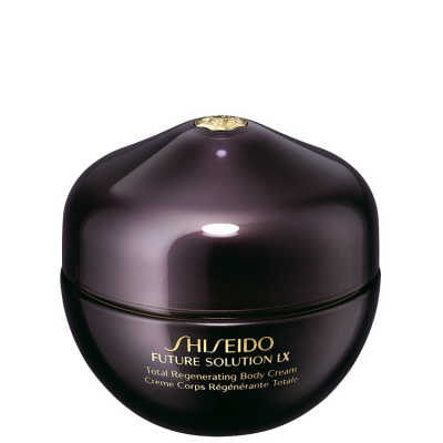 Shiseido Future Solution LX Total Regenerating Body Cream – Anti-Idade Corporal 200ml
