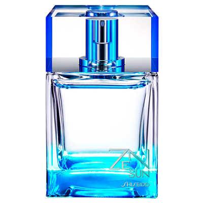 Shiseido Perfume Masculino Zen Sun Fraîche - Eau de Toilette 100ml