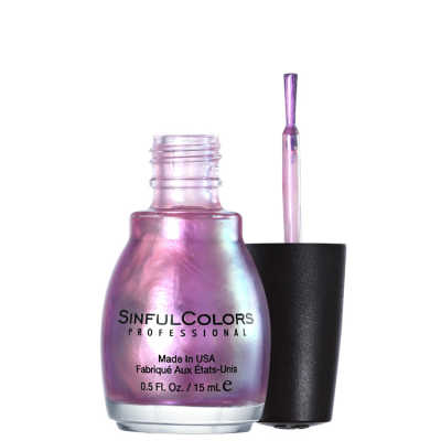 SinfulColors Professional Bali Mist 387 - Esmalte 15ml