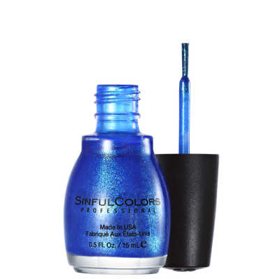 SinfulColors Professional Blue by You - Esmalte 15ml