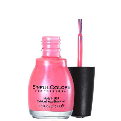 SinfulColors Professional Daredevil 1104 - Esmalte 15ml