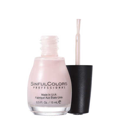 SinfulColors Professional Easy Going - Esmalte 15ml