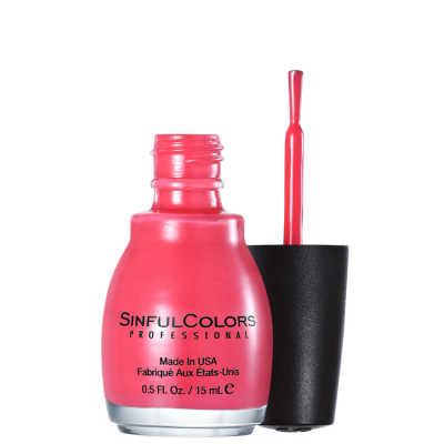 SinfulColors Professional Thimbleberry 108 - Esmalte 15ml