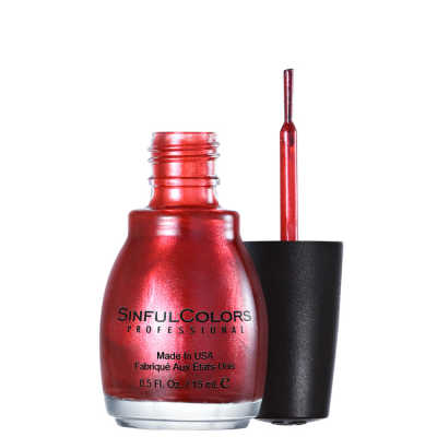 SinfulColors Professional Under 298 - Esmalte 15ml