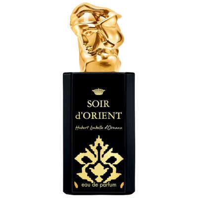 Sisley Perfume Feminino Soir d'Orient - Eau de Parfum 100ml