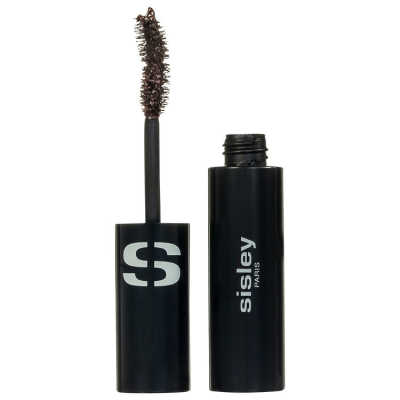Sisley So Curl Deep Brown - Máscara de Cílios 10ml