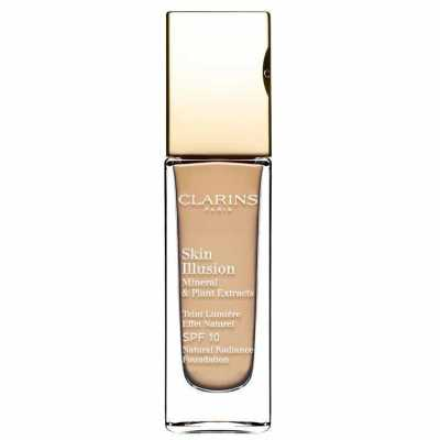 Clarins Skin Illusion 110 Honey