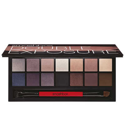 Smashbox Double Exposure Eyeshadow - Paleta de Sombra