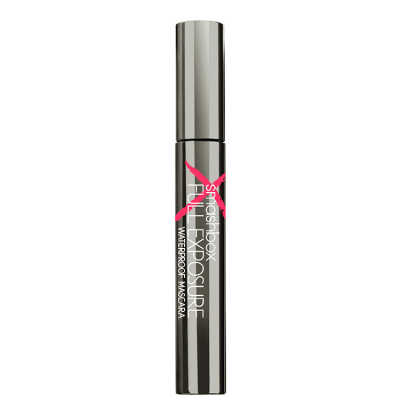 Smashbox Full Exposure Waterproof Jet Black - Máscara de Cílios 8g