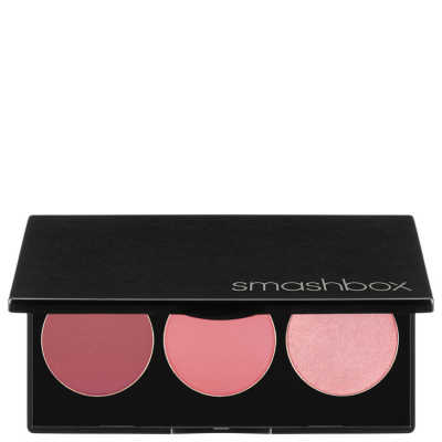Smashbox L.A. Lights Palette Malibu Berry - Paleta de Blush 11,47g