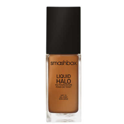 Smashbox Liquid Halo HD Foundation SPF15 9 - Base Líquida 30ml