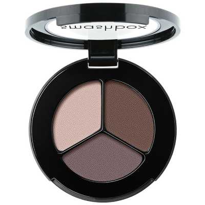 Smashbox Photo OP Eye Shadow Trio Cover Shoot - Estojo de Sombras 2,76g