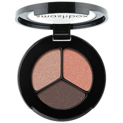 Smashbox Photo OP Eye Shadow Trio Focal Point - Estojo de Sombras 2,76g
