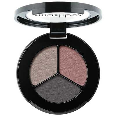Smashbox Photo OP Eye Shadow Trio Hyperfocal - Estojo de Sombras 2,76g