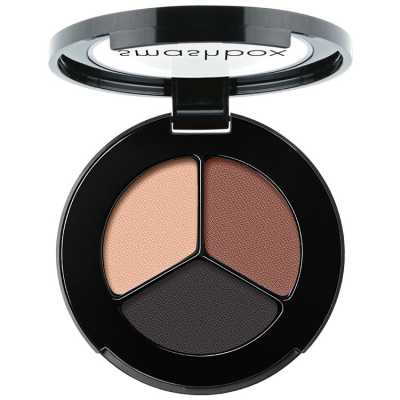 Smashbox Photo OP Eye Shadow Trio Litho - Estojo de Sombras 2,76g
