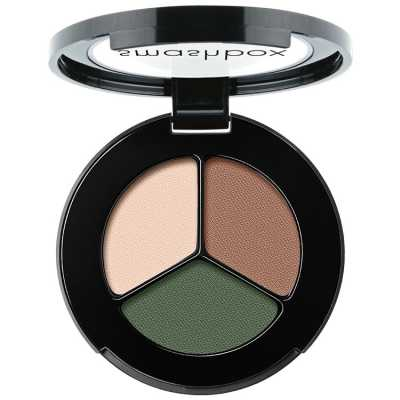 Smashbox Photo OP Eye Shadow Trio Quick Take - Estojo de Sombras 2,76g