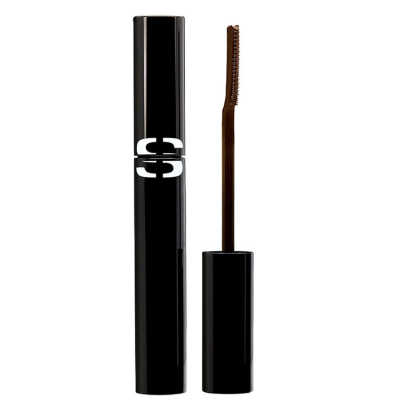 Sisley So Intense Mascara Étoffant Fortifiant 2 Deep Brown - Máscara de Cílios 7,5ml