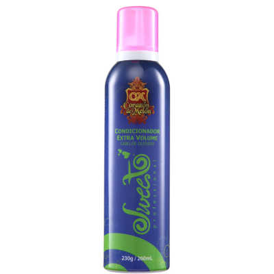 Sweet Hair Corazón de Melón Extra Volume - Condicionador 260ml