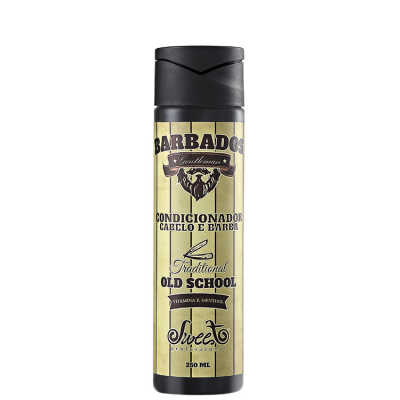 Sweet Hair Barbados - Condicionador 250ml