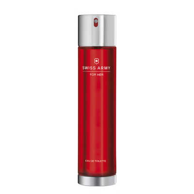 Victorinox Perfume Feminino Swiss Army for Her - Eau de Toilette 100ml