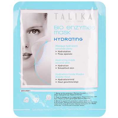 Talika Bio Enzymes Mask Hydrating - Máscara Facial 20g