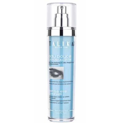 Talika Eye Cleanser - Demaquilante para os Olhos 120ml