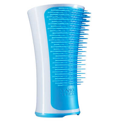 Tangle Teezer Aqua Splash Blue Lagoon - Escova