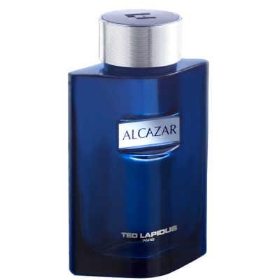 Ted Lapidus Alcazar Perfume Masculino - Eau de Toilette 50ml