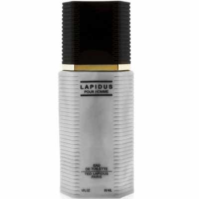 Ted Lapidus Perfume Masculino Pour Homme - Eau de Toilette 30ml
