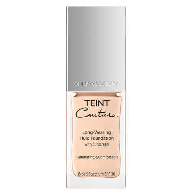 Givenchy Teint Couture Fluid Foundation Beige 4 Fps 20 - Base Líquida 25ml