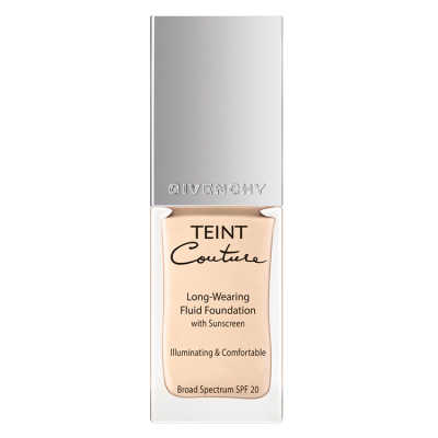 Givenchy Teint Couture Fluid Foundation Porcelaine 1 Fps 20 - Base Líquida 25ml