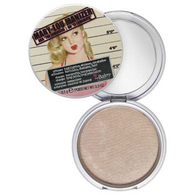 the Balm Mary-Lou Manizer - Pó Iluminador 8.5g