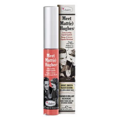 the Balm Meet Matt (e) Hughes Honest - Batom Líquido 7,4ml