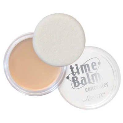 the Balm Time Balm Concealer - Light 7.5g