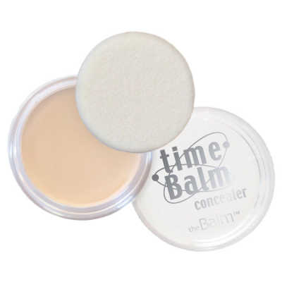 the Balm Time Balm Concealer - Lighter Than Light 7.5g
