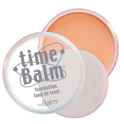 the Balm Time Balm Foundation - Medium 21.3g