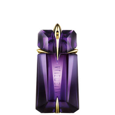 Thierry Mugler Perfume Feminino Alien Refillable - Eau de Parfum 30ml
