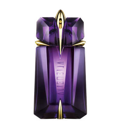 Alien Refillable Thierry Mugler Eau de Parfum - Perfume Feminino 60ml